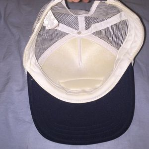 Vans Accessories - Vans SnapBack Hat - Cork Front 05d353c66da