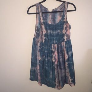 Dresses - baby doll dress