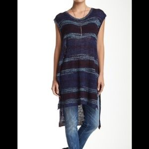 FREE PEOPLE PULLOVER TUNIC