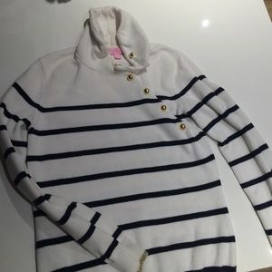 Lilly Pulitzer Sweaters - Lilly Pulitzer striped sweater