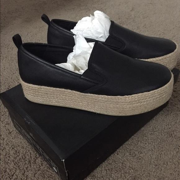 Forever 21 Shoes | Espadrille Platform