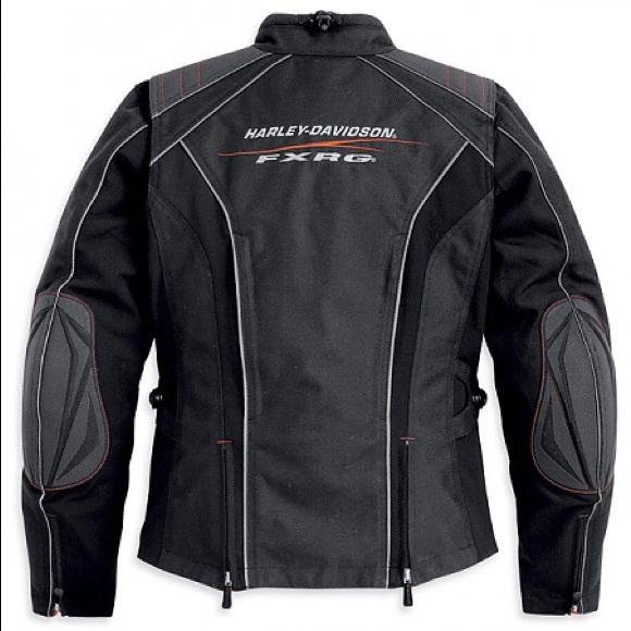 55 off harley davidson jackets blazers women 39 s harley. Black Bedroom Furniture Sets. Home Design Ideas