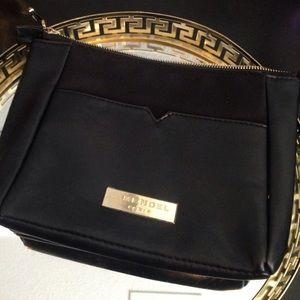 J. Mendel Handbags - J. Mendel For Beauty.com Makeup Clutch Bag Purse