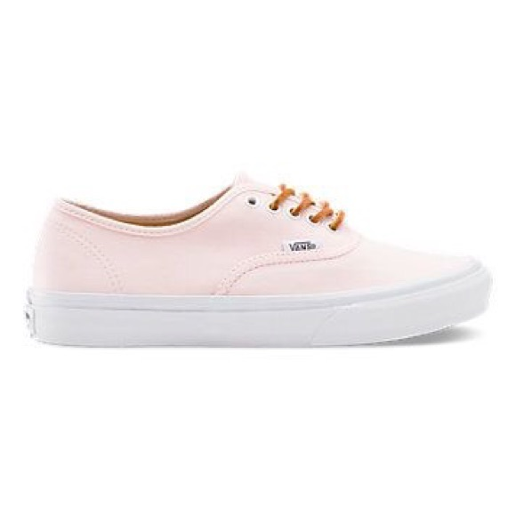 f846bf00455f0 Vans California brushed twill authentic sneakers l.  M 56382c3913302af2ca029065