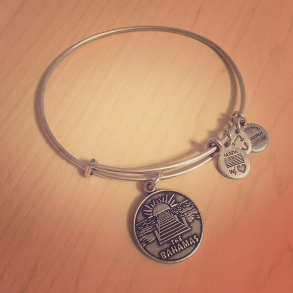 Off Alex And Ani Jewelry Alex And Ani Bahamas Bracelet From - Alex and ani cruise ship