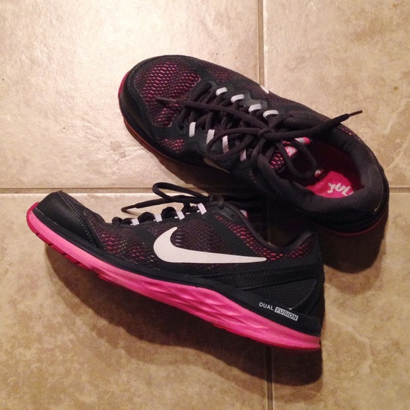Nike Fitsole Dual Fusion Nike Women  98bbcce02