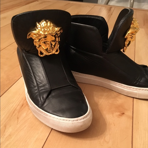 Versace Shoes Women Kids