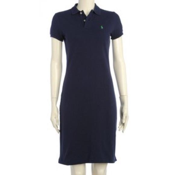 67 off ralph lauren dresses skirts navy ralph lauren. Black Bedroom Furniture Sets. Home Design Ideas