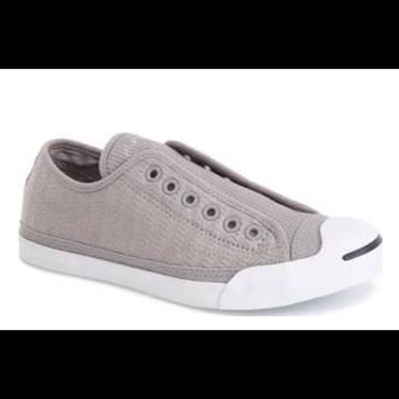 58c97525dd6b Converse Shoes - Converse Jack Purcell Low Profile Slip On