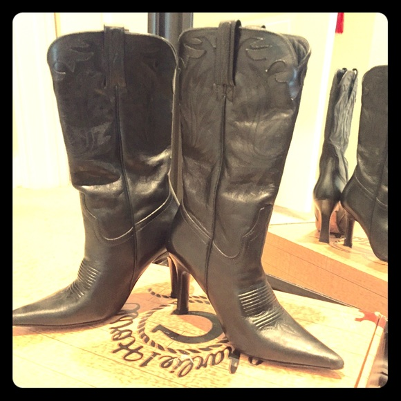 25 Off Lucchese Shoes Charlie 1 Horse By Lucchese