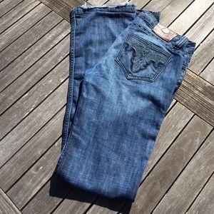 Antik Denim Jeans Style WPN2653 Size 28