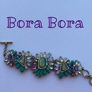 Bora Bora Statement Bracelet