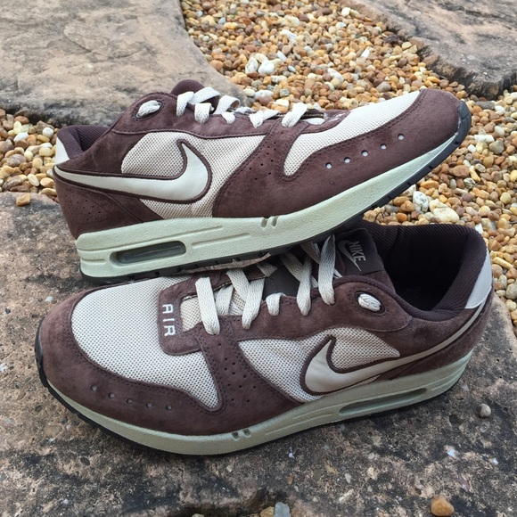 the best attitude 5321f 52de2 Rare Nike Air Max 1 Groove Retro Running Shoes. M 5639323e4225be9a1f003328