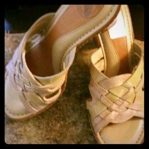 Shoes, Nurture