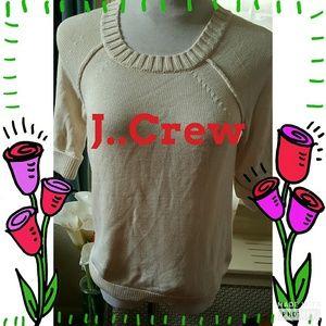 J. Crew crewneck sweater  S