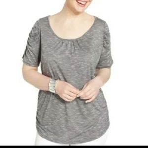 Style&co.'s cute top