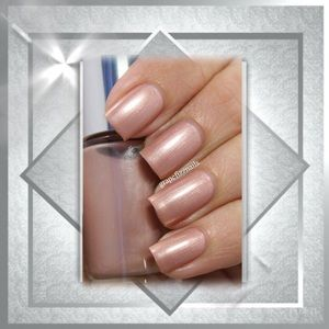 Clinque Nail Enamel - Fizzy