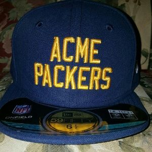 new era Accessories - Green Bay Packers acme packers kids hat size 61 2 f13f80dfc