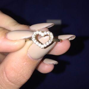pandora jewelry pandora be my valentine ring