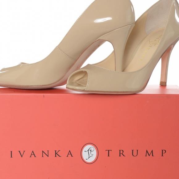 50% off Ivanka Trump S... Ivanka Trump Shoes Poshmark