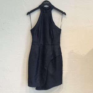 Keepsake navy cocktail dress