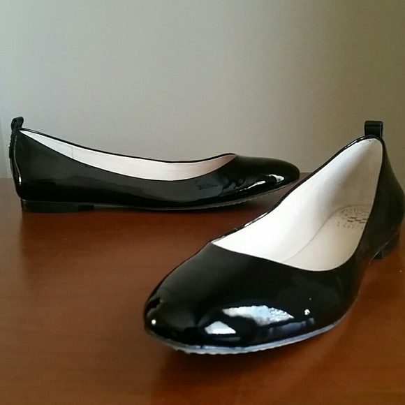Vince Camuto Benningly Patent Leather