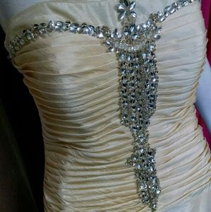 Dresses & Skirts - Formal dress long pageant prom wedding bridesmaid