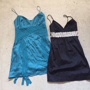 Reduced!!  Bundle of two dresses sizes S.