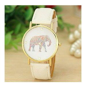 Accessories - Boho Elephant Watch NEW