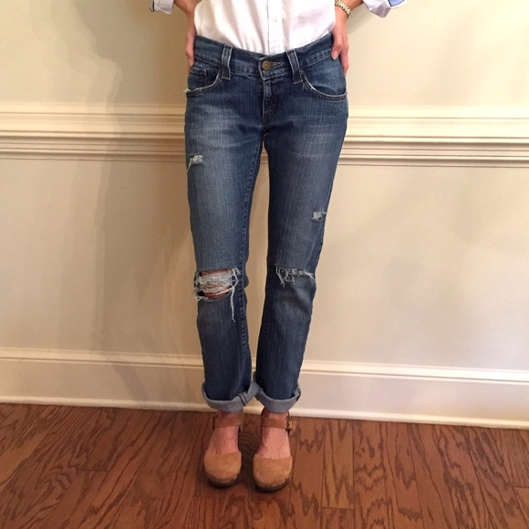 Levi's - 90's Levi's slouch straight 504 jeans size 27 from ...