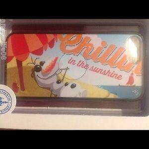 Authentic Disney iPhone 5/5S Case