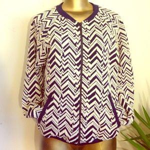 Tart Jackets & Blazers - 🌹Amazing printed jacket🌹