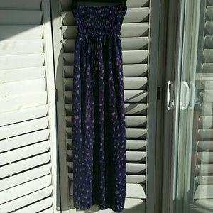 F21 Maxi dress