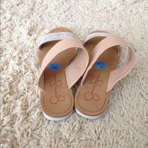 Jessica Simpson Shoes - Jessica Simpson Sandals