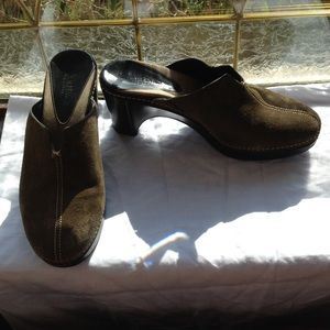 Cole Haan Country Mules