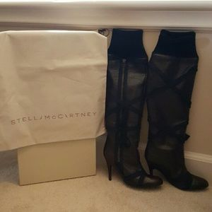 Authentic Stella McCartney Boots