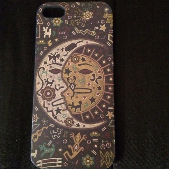lowest price 7177a 7dc5c sun & moon iPhone case 🌙🌞