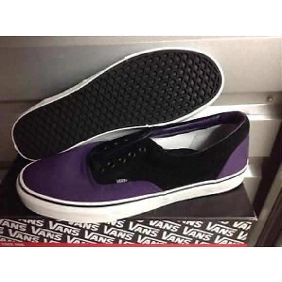 Zapatos De Furgonetas De Tamaño 8,5