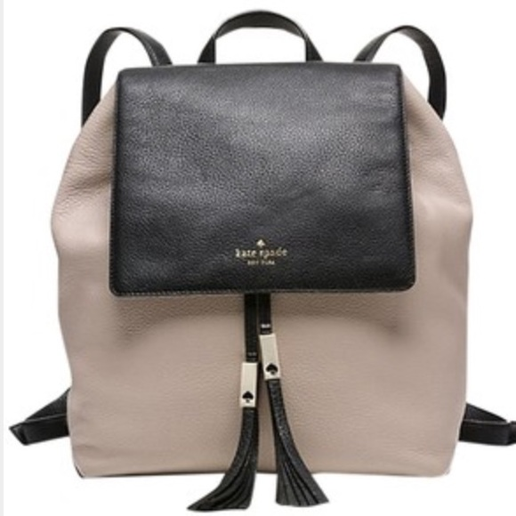 wholesale price agreatvarietyofmodels high quality materials Wilder Grey Street Backpack NWT