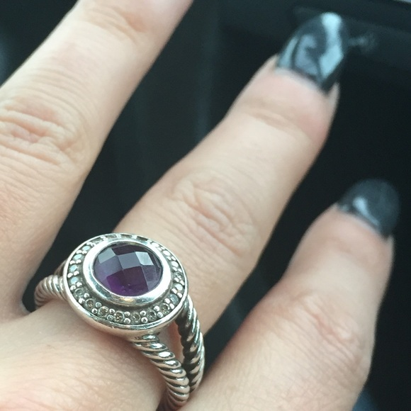 47 david yurman jewelry david yurman cerise ring