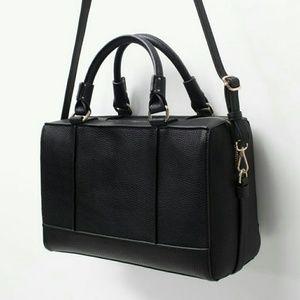 HOST PICK Zara bowling bag (4243)