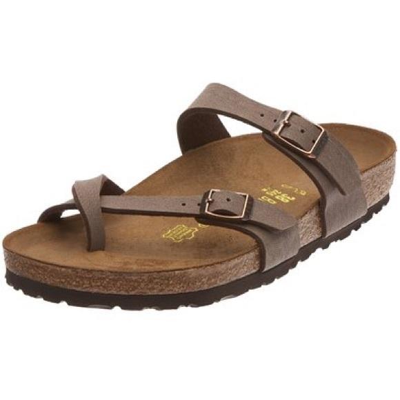 24 Off Birkenstock Shoes Brand New Birkenstock Mayari