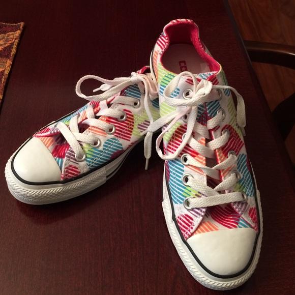 6cf4b1d81981 Converse Shoes - Women s size 7 converse Sneakers