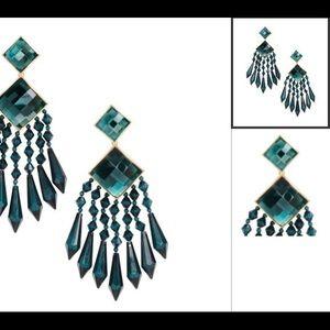 Balmain x H&M Earrings