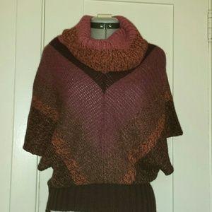 Attyre Sweaters - Keeping warm