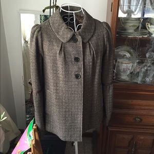 Tocca Jackets & Blazers - Gorgeous brown Tocca jacket