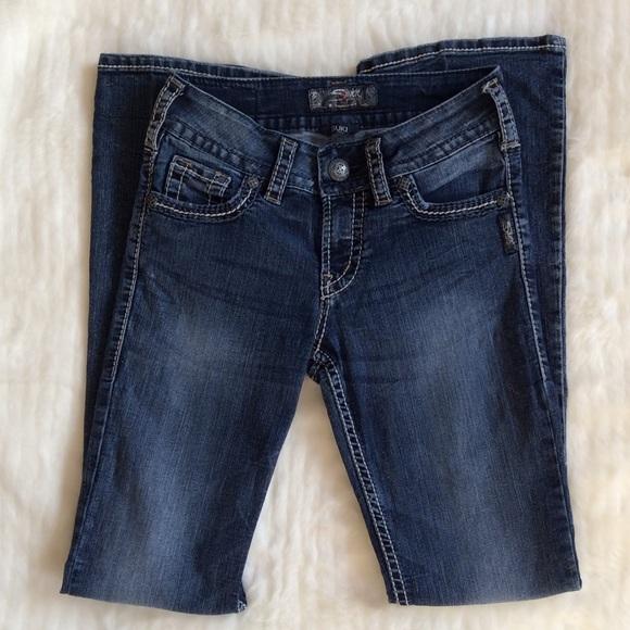 85% off Silver Jeans Denim - ✨SALE!✨ Silver SUKI Jeans Size 24 ...