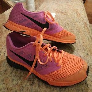 Nike Shoes Running Zoom Fly Poshmark