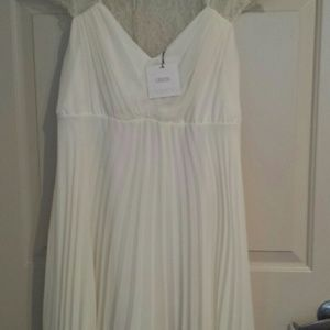 Asos dress brand new never worn with tags