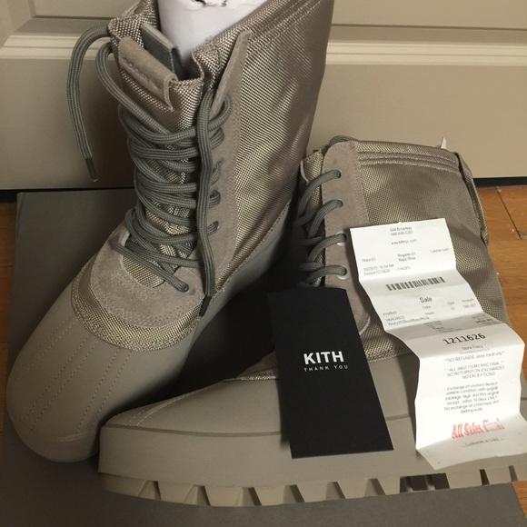 c21ab454b Yeezy boots 950